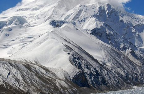 Annapurna Expedition in Nepal