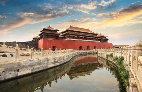 Beijing, Lhasa and KTM Tour
