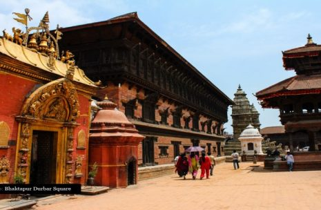 Nepal Package Tour in Nepal