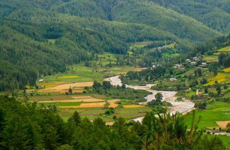 Bumthang Cultural Trek and tour