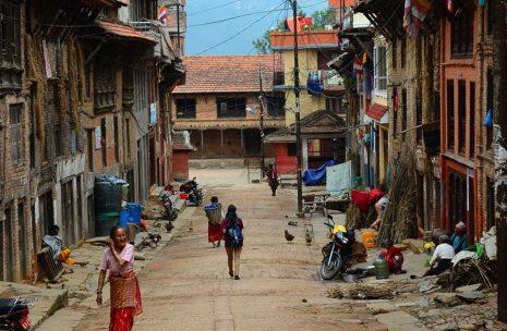 Traditional Newari City Tour