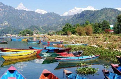 Nepal Package Tour - Pokhara