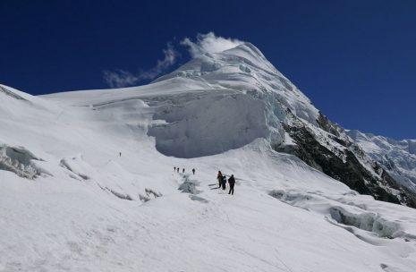 Gourishankar Himal Trek