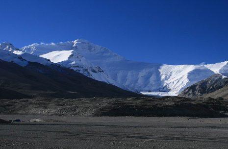 Lhasa and Mt Kailash Tour