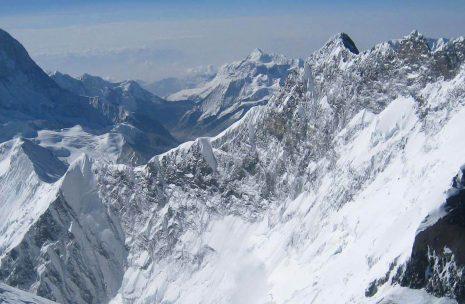 Lhotse Peak Expedition