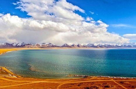 Mount Kailash Helicopter Tour