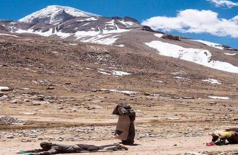 Mount Kailash and Guge Kingdom Trekking