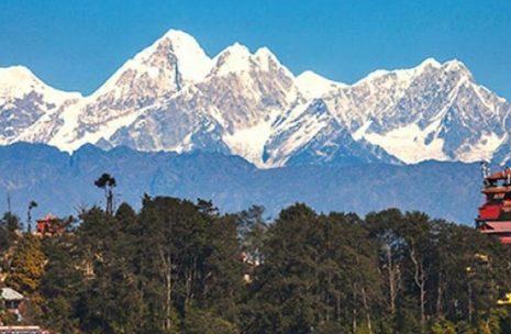 Nepal Culture and Safari Tour