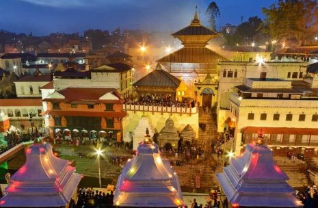 Traditional City and Buddhist Sites Tour