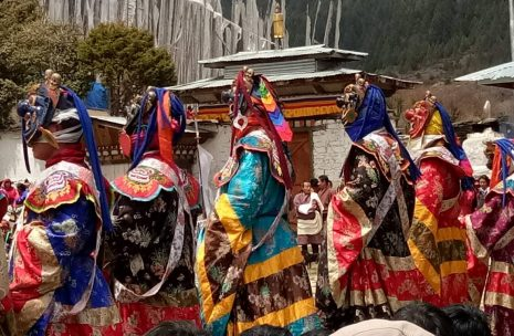 Ura Festival With Bumthang Cultural Trek