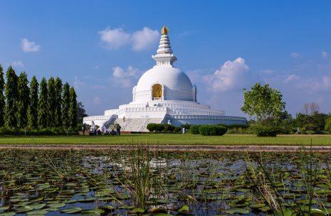 Nepal Multi Cultural Tour