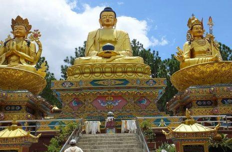 Kathmandu Short Valley Tour