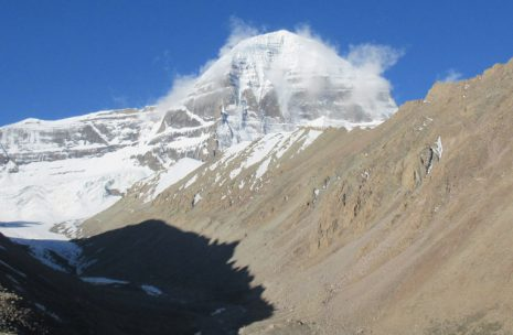 Everest Kailash and Lhasa Tour