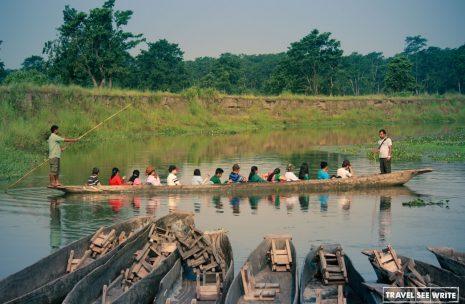 Chitwan National Park Package