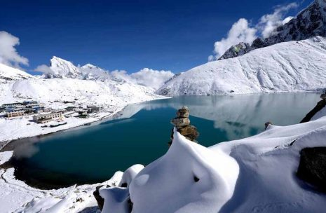 Everest Base Camp and Gokyo Trek