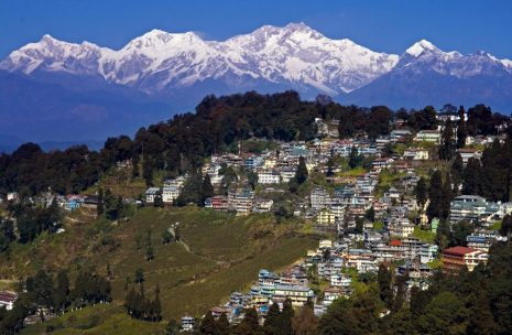 Darjeeling/Sikkim and Nepal Tour