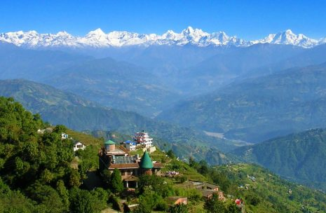 Nagarkot and Chisapani Hiking