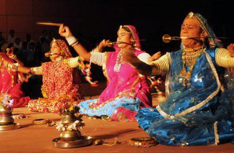 Rajsthan Cultural Tour