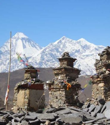 Jomsom and Muktinath Trek