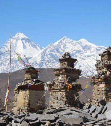 Jomsom and Muktinath Trek