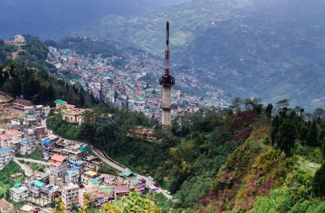 Sikkim and Darjeeling Tour – 08 days