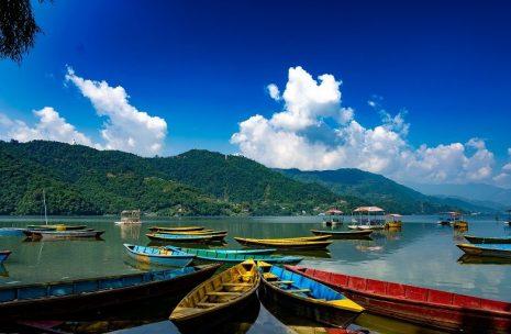 Kathamndu and Pokhara Holidays