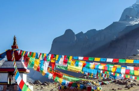 Tibet and Mount Kailash Travel Deals