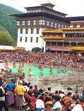 Bhutan Tour and Trekking