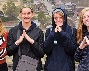 Nepal Student Vacation Tour