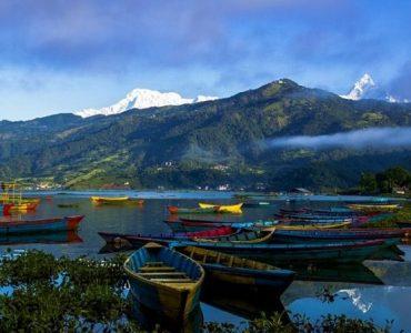 Paradise World Nepal