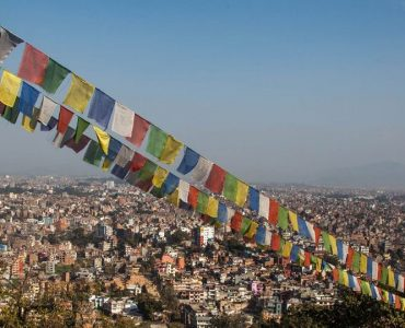 Nepal is Best Coutry to Visit