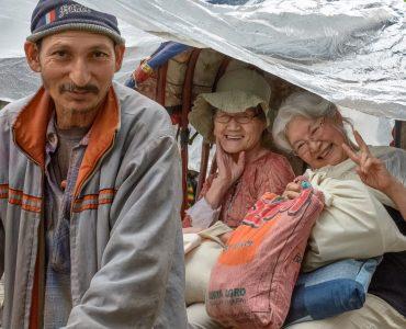 Senior Holidays in Nepal