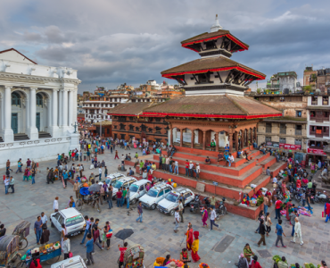 Nepal is open for All