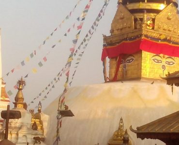 World Heritage Tour in Nepal